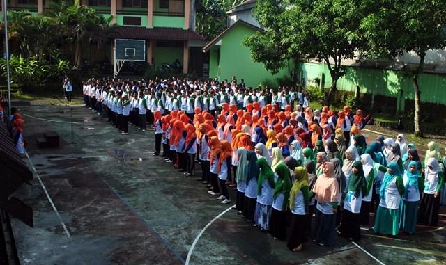 Gathering BMT Magelang Purworejo (2)