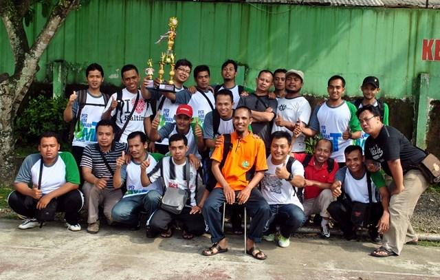 Gathering BMT Magelang Purworejo (20)
