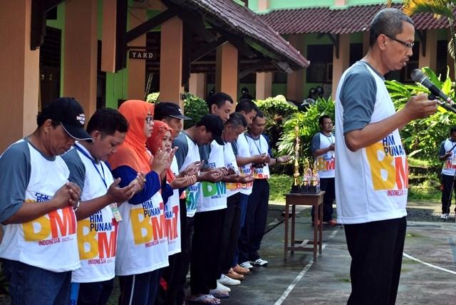 Gathering BMT Magelang Purworejo (5)